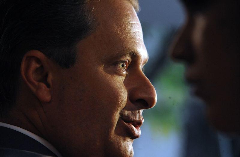 Morre Eduardo Campos