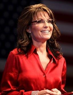 Sarah Palin acredita que Aécio Neves é o messias