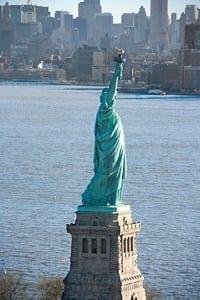 Bye , Bye USA