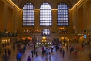 000112 0007 000318 300x200 Views of New York City, USA. Grand Central Terminal.