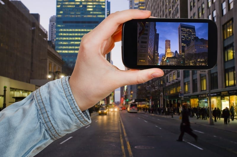 Retrato de Nova Iorque