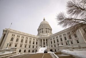 madison234 300x201 Wisconsin State Legislature