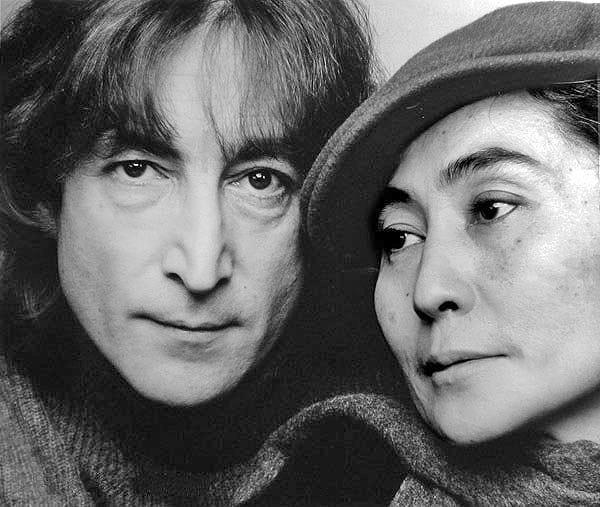 Imagine sem Yoko