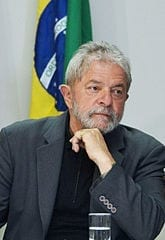 Lula é dono da Estátua da Liberdade