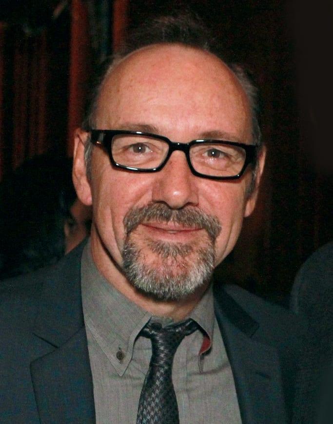 Filho do ator Richard Dreyfuss foi atacado por Kevin Spacey