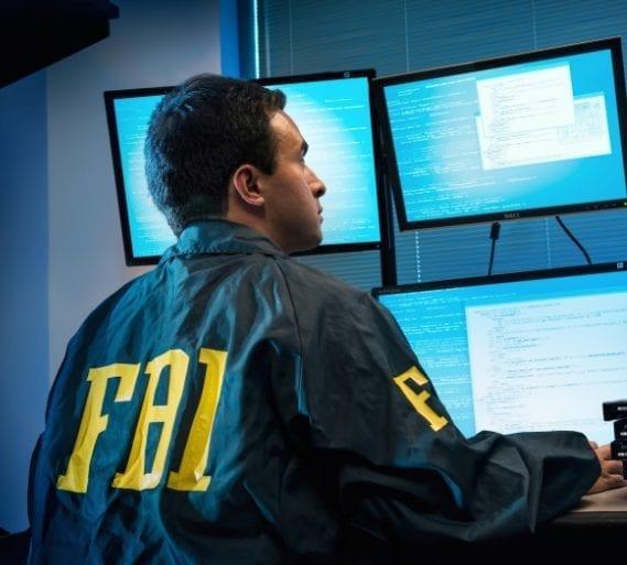 FBI deve causar terremoto no Brasil