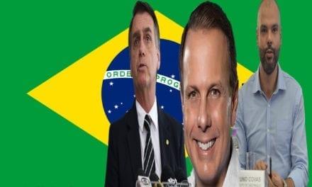 Paulistas são idiotas