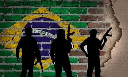 O Brasil à beira de um ataque terrorista