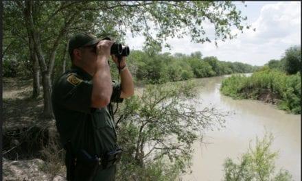 Fronteira dos EUA com o México