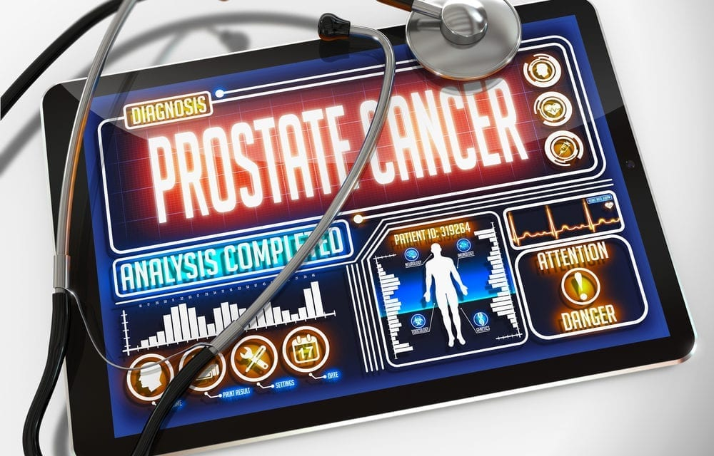 O câncer de próstata  mata 86  homens por dia  nos Estados Unidos